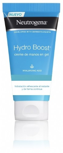 Neutrogena hydro boost crema de manos hidratante (gel 75 ml)