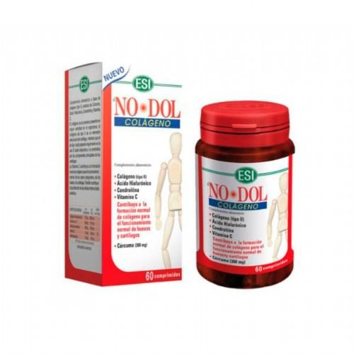 No dol colageno (60 comprimidos)