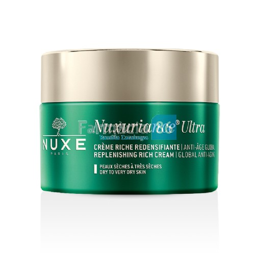 NUXE NUXURIANCE ULTRA CR RICA P/SECA 50ML