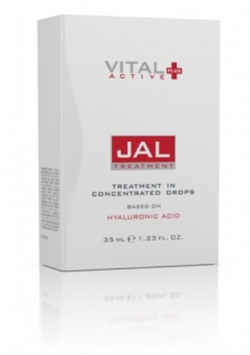 VITALPLUS ACTIVE JAL 15ML