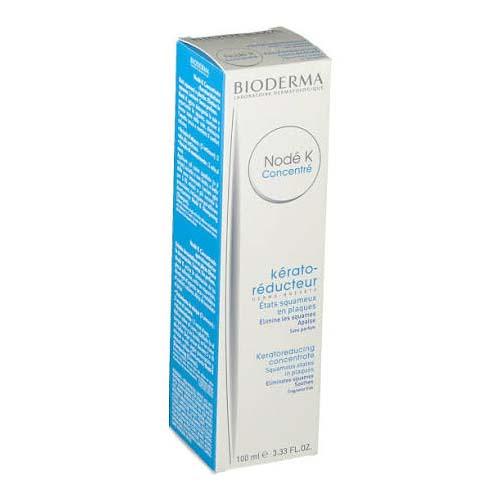 Node k emulsion - bioderma (100 ml)