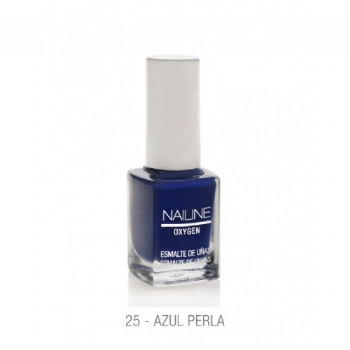 Nailine esmalte de uñas oxygen (12 ml n- 25)