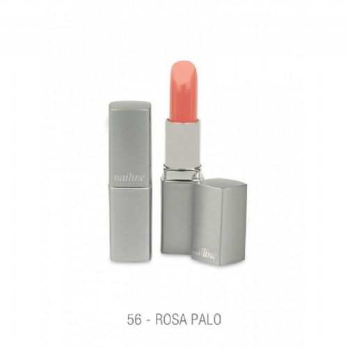 Nailine maquillaje labial (rosa palo nº 56)