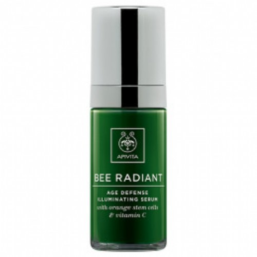 APIVITA BEE RADIANT SERUM 30ML