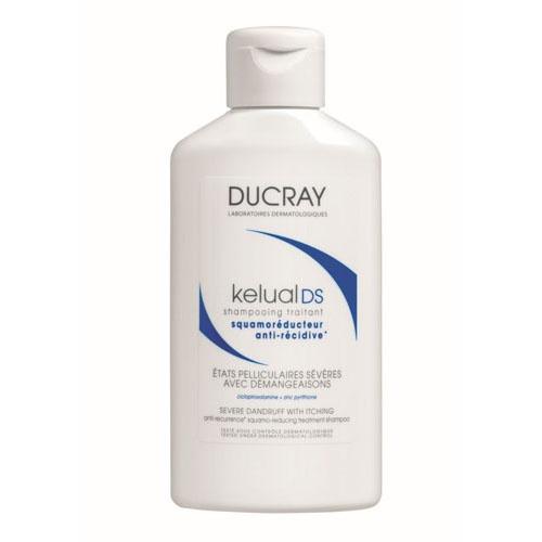 Kelual ds champu - ducray (100 ml)