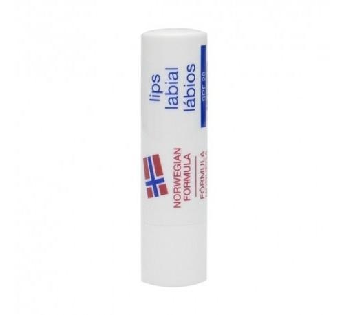 Neutrogena® stick labial SPF20+ 1ud