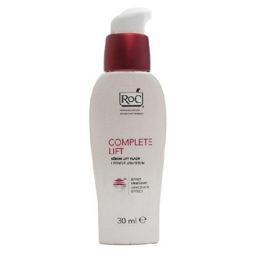 Roc completelift serum efecto lifting inmediato (30 ml)