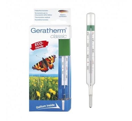 Termometro clinico digital - geratherm (classic)