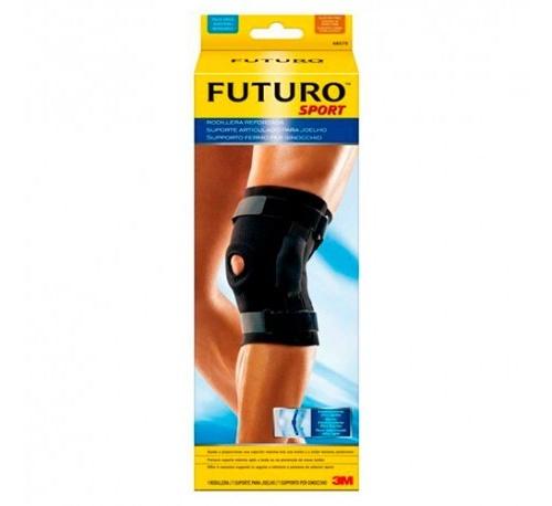 Rodillera - futuro sport reforzada (40.6 - 48.3 cm)