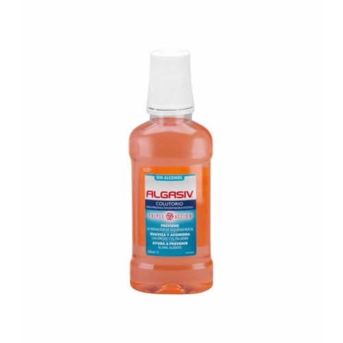 Algasiv colutorio dentadura postiza (250 ml)