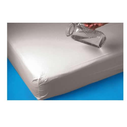Protector de cama - ualf (poliamida cama  90 x1.85 cm)