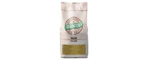 Mijo grano pelado biocop 500g