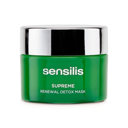 Sensilis renewal detox mask (75 ml)