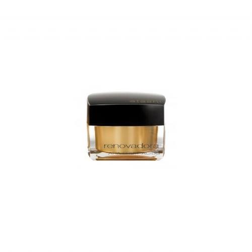 Atashi cellular cosmetics cofre renovador + - hidratante redensificante