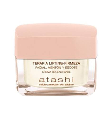 Atashi cellular perfection skin sublime cofre - terapia lifting firmeza + hidratacion intensa (50 ml