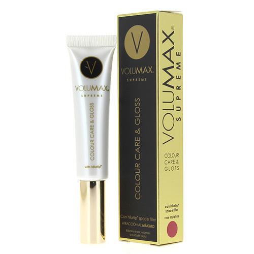 Volumax supreme colour care & gloss (rose sapphire)