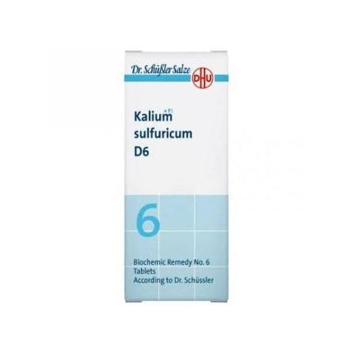 Dhu sales kalium sulfuricum d6 comp