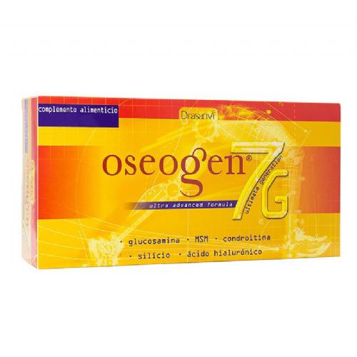 Oseogen (7 g 20 viales)