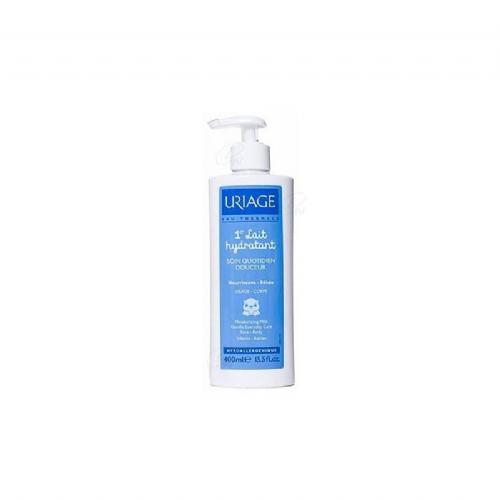Uriage aceite limpiador bebe (200 ml)