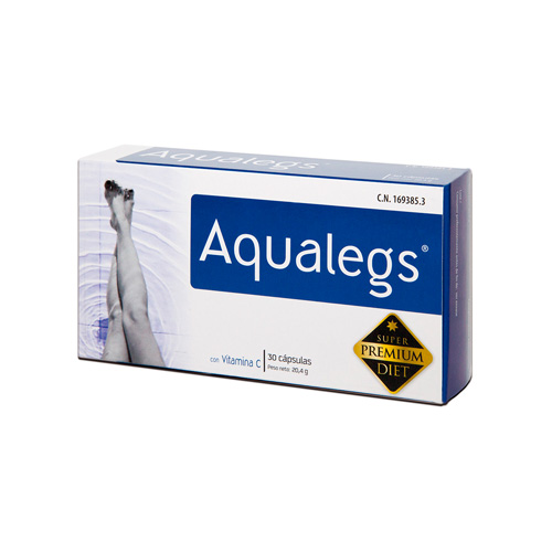 Aqualegs (30 caps)