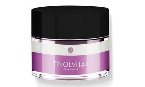 Segle clinical tinolvital crema (50 ml)