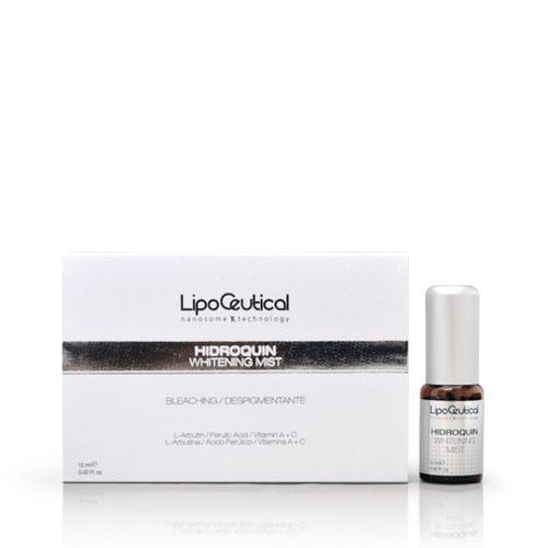 Hidroquin whitening mist (20 ml)