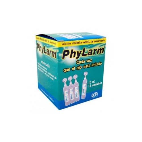 Phylarm (10 ml 16 monodosis)