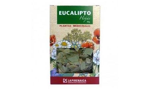 Eucalipto la pirenaica (70 g)