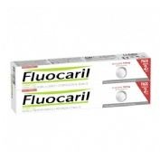 Fluocaril bifluore 145 mg blanqueante (2 x 75 ml)