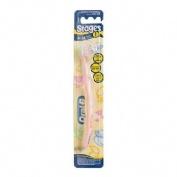 Cepillo dental infantil - oral-b stages 1 (4 meses - 2 años)