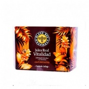 Black bee pharmacy jalea vitalidad (20 viales 10 ml)
