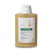 Klorane champu aceite de vison  200 ml