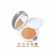 Crema de rostro compacta spf 30 acabado mate - avene couvrance (10 g natural)