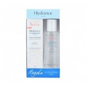 Avene Hydrance Uv Ligera Spf20 +espuma Limpiadora 50ml