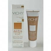 Aera teint pure fondo p seca y sensible - maquillaje crema (30 ml hale bronze 58)