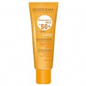 Photoderm max spf 50+ crema color - bioderma (dorado 40 ml)