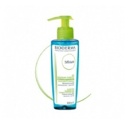 Sebium gel moussant - bioderma (200 ml con dispensador)