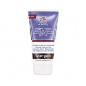 Neutrogena visibly renew spf 20 - crema de manos elasticidad intensa (75 ml)
