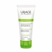 Hyseac masque gommant - uriage (100 ml)