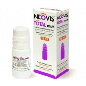 Neovis total multi - emulsion lubricante ocular (15 ml)