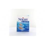 3m nexcare aqua 360º - aposito adhesivo (surtido 6 apositos)