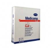 Medicomp compresas - aposito esteril (10 x 10 cm 10 sobres 2 u)