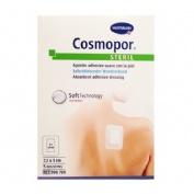 Cosmopor Steril 7,2x5cm 5 apositos