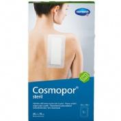 Cosmopor Steril 20x10cm 5 apositos