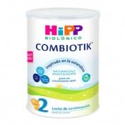 Hipp Combiotik 2 leche de continuación 800g