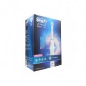 Cepillo dental electrico recargable - oral-b pro 4000
