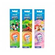 Cepillo dental electrico - braun oral-b eb 10-2 (recambio)