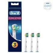 Cepillo dental electrico - braun oral-b eb 25-2 (recambio)