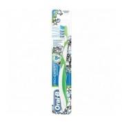 Cepillo dental infantil - oral-b pro-expert cross action