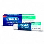 Oral-b pro expert profesional protecc encias - pasta dental (75 ml)